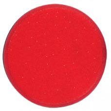 Магнит; красный; D=5,5 см.;