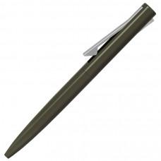 SAMURAI, ручка шариковая, графит/серый, металл, пластик