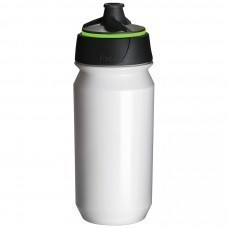 "Бутылка для воды ""Turn me"", пластиковая, 500 мл., крышка с поворотным механизмом, зеленый"