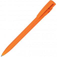 KIKI MT, ручка шариковая, оранжевый, пластик
