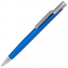 CODEX, ручка шариковая, синий, металл