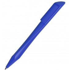 N7, ручка шариковая, синий, пластик