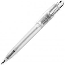 OTTO FROST, ручка шариковая, фростированный белый, пластик
