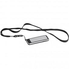 Подсветка для ноутбука с картридером  для микро SD карты; 8х3х1 см; металл, пластик; лазерная гравир