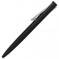 SAMURAI, ручка шариковая, черный/серый, металл, пластик
