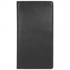 """Бумажник путешественника  """"Рим"""",  23х13 см,  кожа, подарочная упаковка"""
