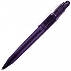 OTTO FROST, ручка шариковая, фростированный фиолетовый, пластик
