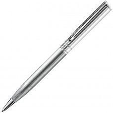 VOYAGE, ручка шариковая, хром, металл