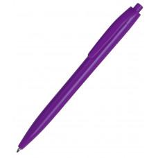 N6, ручка шариковая, фиолетовый, пластик