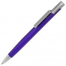 CODEX, ручка шариковая, фиолетовый, металл