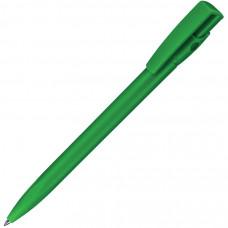 KIKI MT, ручка шариковая, зеленый, пластик