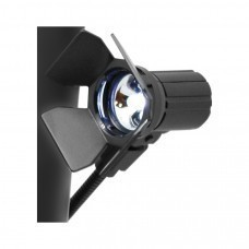 "USB-лампа ""Софит""; L=40, D=4,2 см; пластик; тампопечать"
