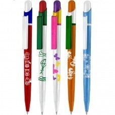 MIR FANTASY, ручка шариковая, пластик