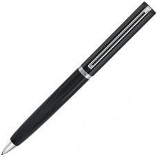 BULLET, ручка шариковая, черный/хром, металл