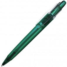 OTTO FROST, ручка шариковая, фростированный зеленый, пластик