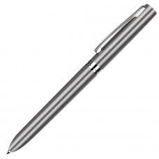 SUBMARINE ручка шариковая, хром, металл