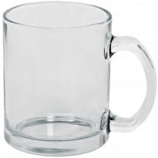 """Кружка """"Clear"""",320мл,стекло"""