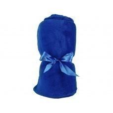 Плед в чехле «Уют», синий