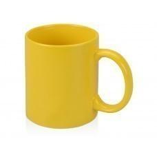 "Кружка ""Марго"" 320мл, желтый"