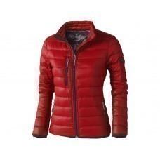 """Куртка """"Scotia"""" женская, красный"""