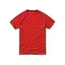 """Футболка """"Niagara"""" мужская, красный"""