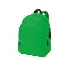 "Рюкзак ""Trend"", ярко-зеленый"