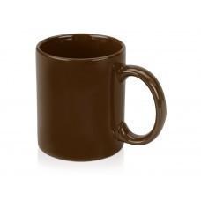 """Кружка """"Марго"""" 320мл, коричневый"""
