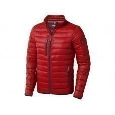 """Куртка """"Scotia"""" мужская, красный"""