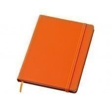"Блокнот А6 ""Rainbow M"", оранжевый"