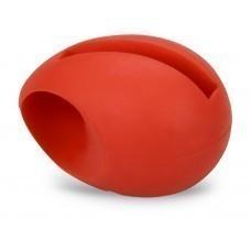 """Подставка под мобильный телефон """"Яйцо"""", красный"""