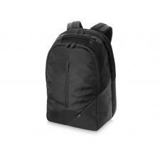 """Рюкзак для ноутбука """"Odyssey"""", черный/синий"""