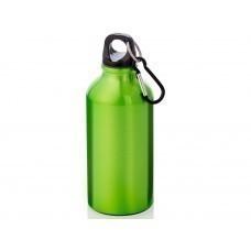"""Бутылка """"Oregon"""" с карабином, зеленое яблоко"""