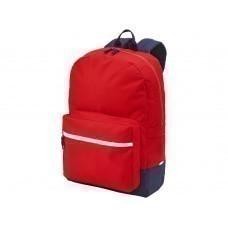 """Рюкзак """"Oakland"""" для ноутбука 15,6"""", красный"""