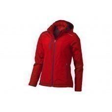 """Куртка """"Smithers"""" женская, красный"""