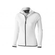"""Куртка флисовая """"Brossard"""" женская, белый"""