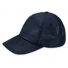"Бейсболка ""Texas"" 5-ти панельная, темно-синий"