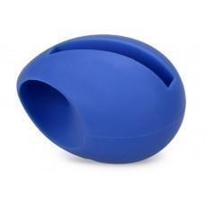 """Подставка под мобильный телефон """"Яйцо"""", синий"""