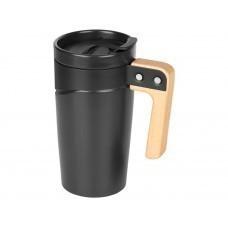 """Керамическая чашка """"Grotto"""", черный"""