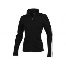 """Куртка """"Maple"""" женская на молнии, черный"""