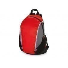 """Рюкзак """"Brisbane"""", красный"""