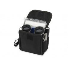 Набор путешественника: бинокль 4х30, мультиинструмент, фонарь, компас, дождевик, салфетка