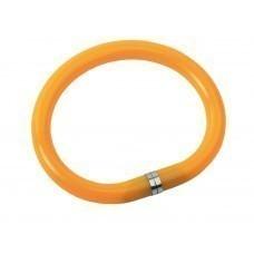 """Ручка шариковая-браслет """"Арт-Хаус"""", оранжевый"""