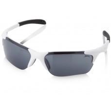 """Солнечные очки """"Plymouth"""" с набором линз в твердом чехле, белый"""