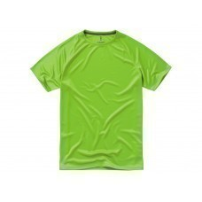 """Футболка """"Niagara"""" мужская, зеленое яблоко"""