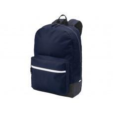 """Рюкзак Oakland для ноутбука 15,6"""", темно-синий"""