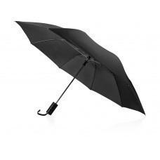 """Зонт складной """"Андрия"""", черный"""
