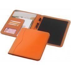 Папка А4 ''Ebony'', оранжевый