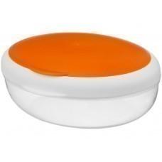 """Контейнер для ланча """"Maalbox"""", оранжевый"""