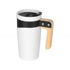 """Керамическая чашка """"Grotto"""", белый"""