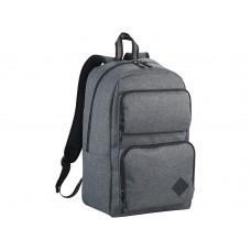 """Рюкзак """"Graphite Deluxe"""" для ноутбуков 15,6"""", серый"""